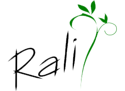 Rali Marinova ITEC - Holistic Massage Therapist logo