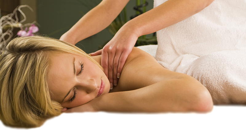 Rali Marinova ITEC - Holistic Massage Therapist