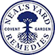 Massage in Neals Yard Remedies